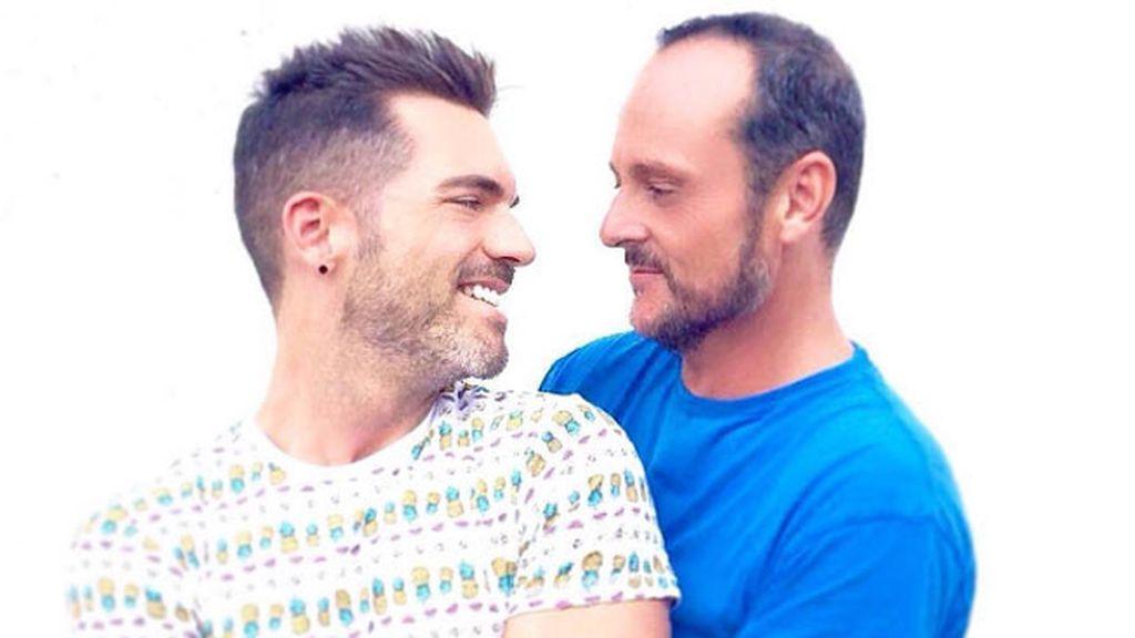 """Juntos comparten """"#momentos de #felicidad"""""""