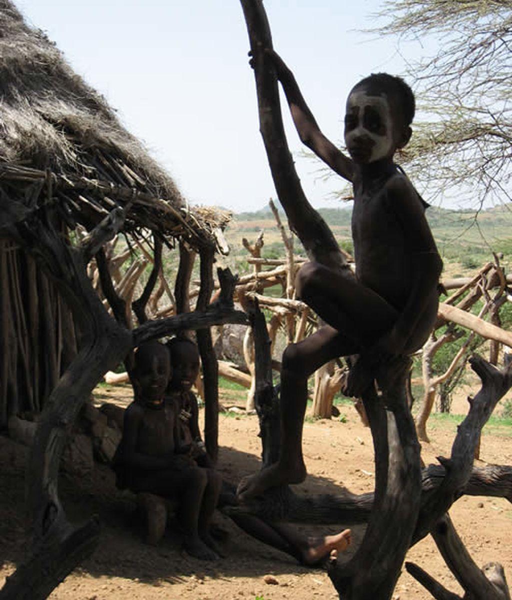 Las tribus