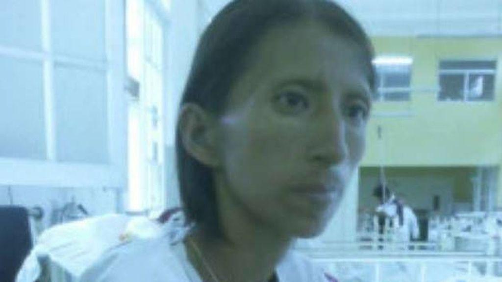 Una mujer se pensaba que estaba embrujada pero en realidad tenía sida