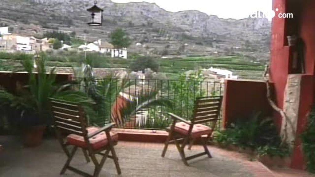 Casa y jardín: Tener el campo en casa