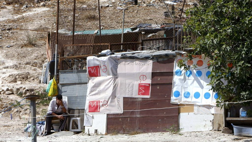 Una mujer de 32 años fallece a manos de su pareja en Almería