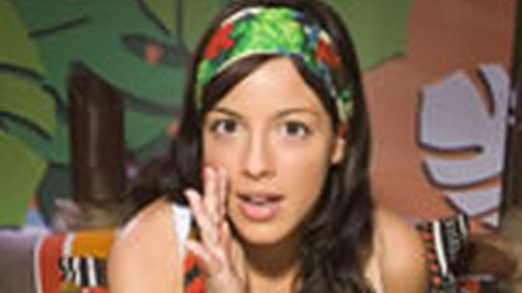 Cristina Mediero (Sara)