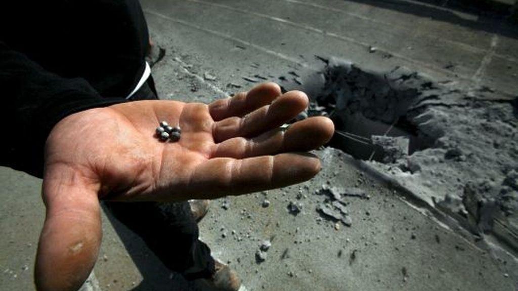 """Israel dice """"no"""" a la tregua"""