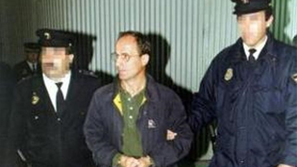 La Audiencia Nacional permitirá al histórico etarra 'Txelis' salir de prisión varias horas al día