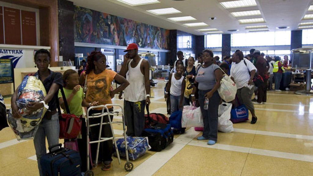 Nueva Orleans está siendo evacuado