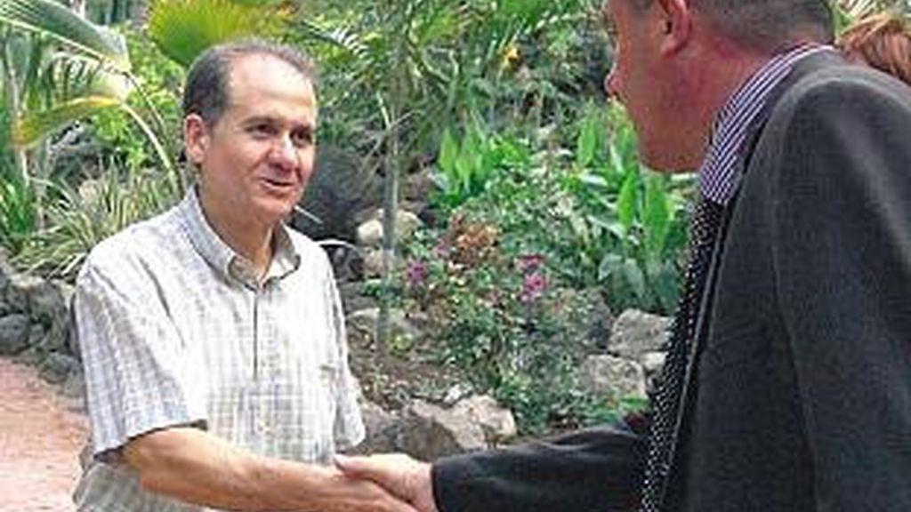 Laudencio García