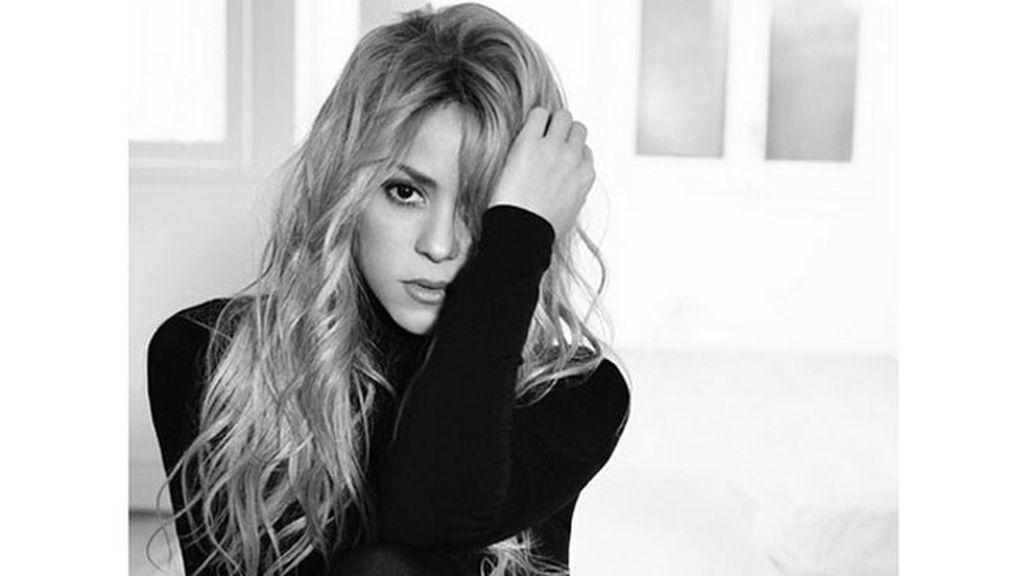 """Shakira: """"somos unos padres muy cariñosos y creemos que el amor nunca sobra"""""""