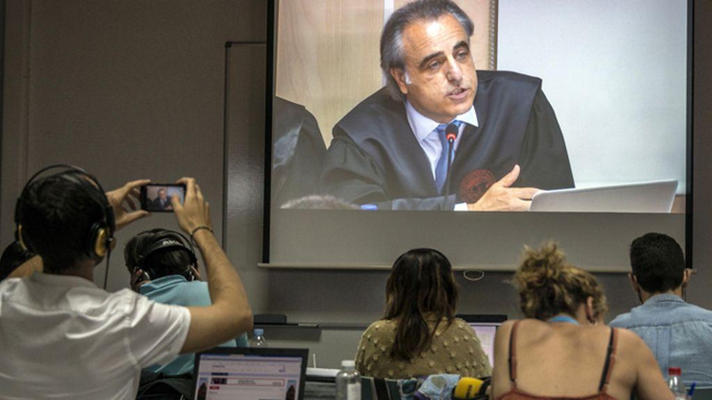 Pau Molins, abogado infanta Cristina