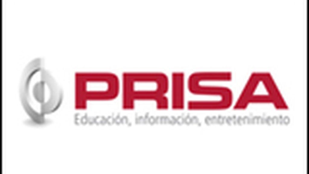 Logotipo de PRISA
