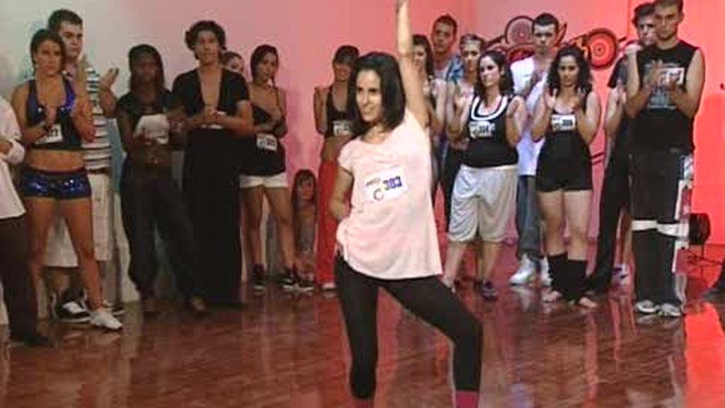 EXCLUSIVA: ¿Estamos viendo bailar a los futuros alumnos de la escuela de Fama?