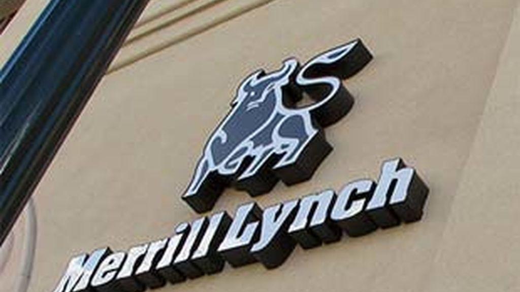 Sede de Merrill Lynch