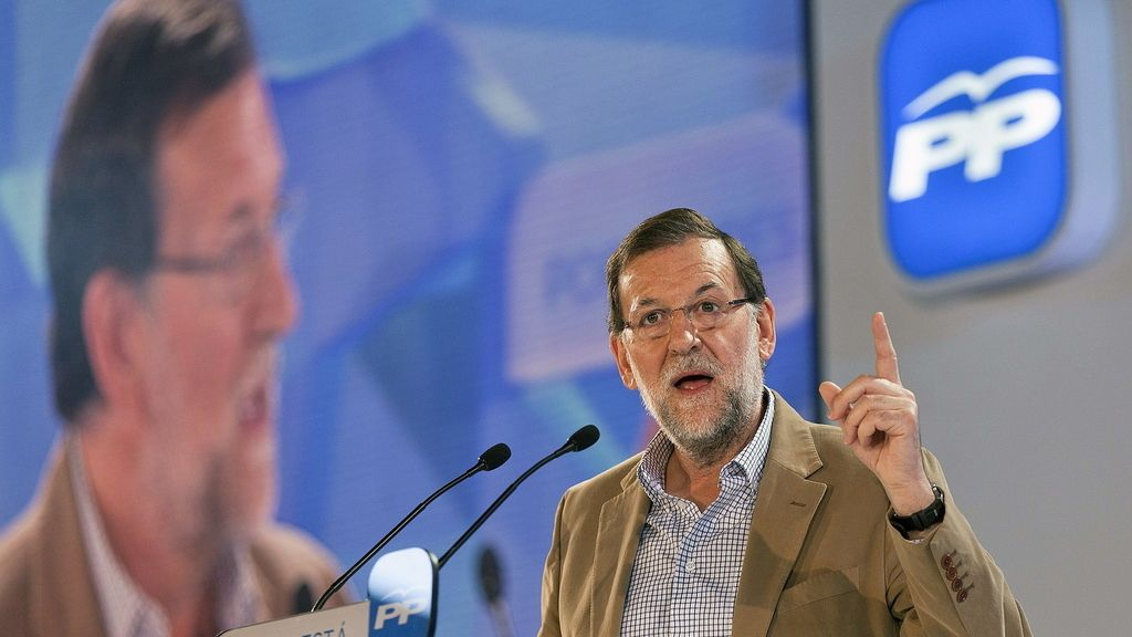 Rajoy, en Cuenca