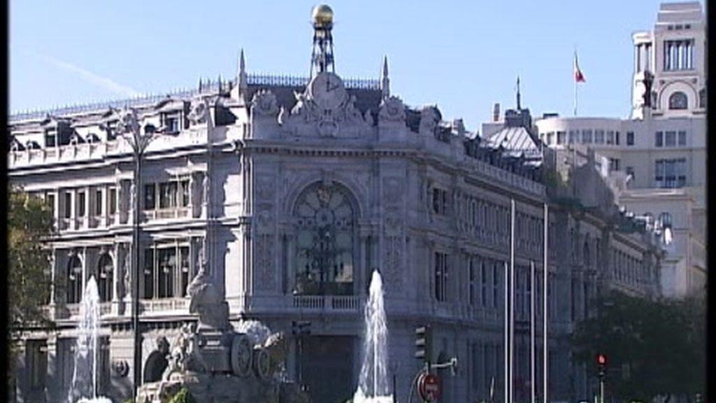Los bancos españoles aprueban