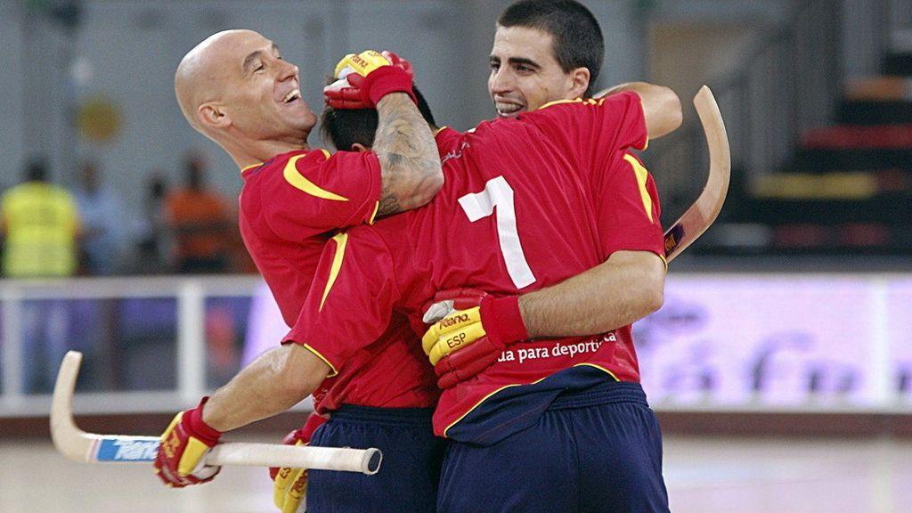 España se impone a Argentina y consigue su 16º mundial de hockey sobre patines