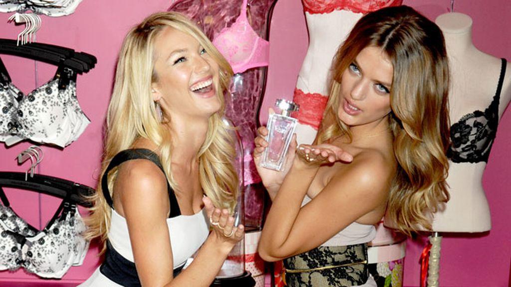 Nueva colección de Victoria's Secret