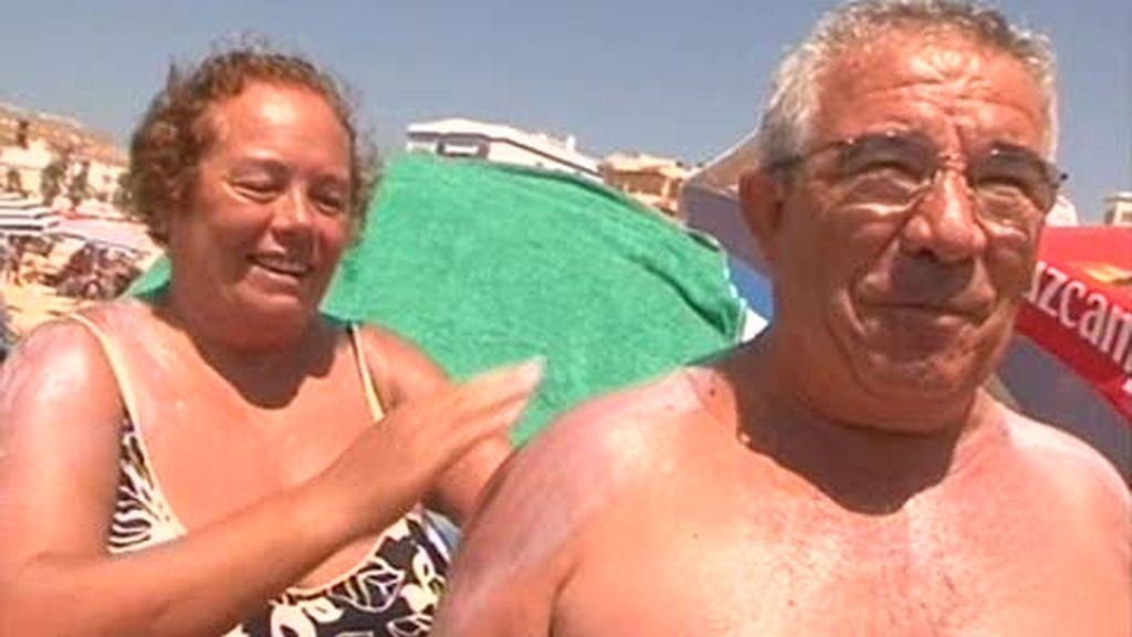 Atlántico: El deseo no tiene edad en las playas