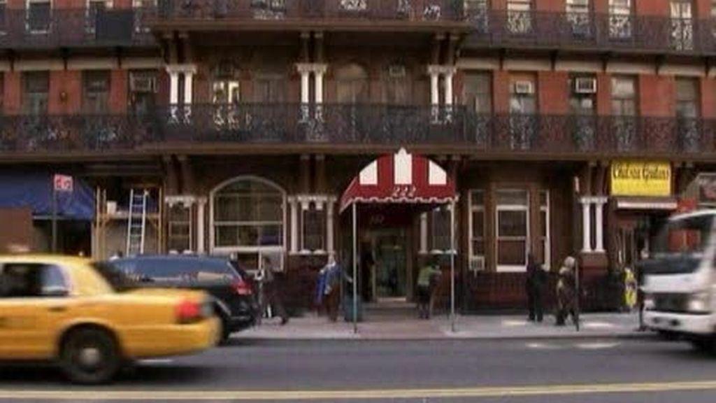 En venta el hotel del los mitos