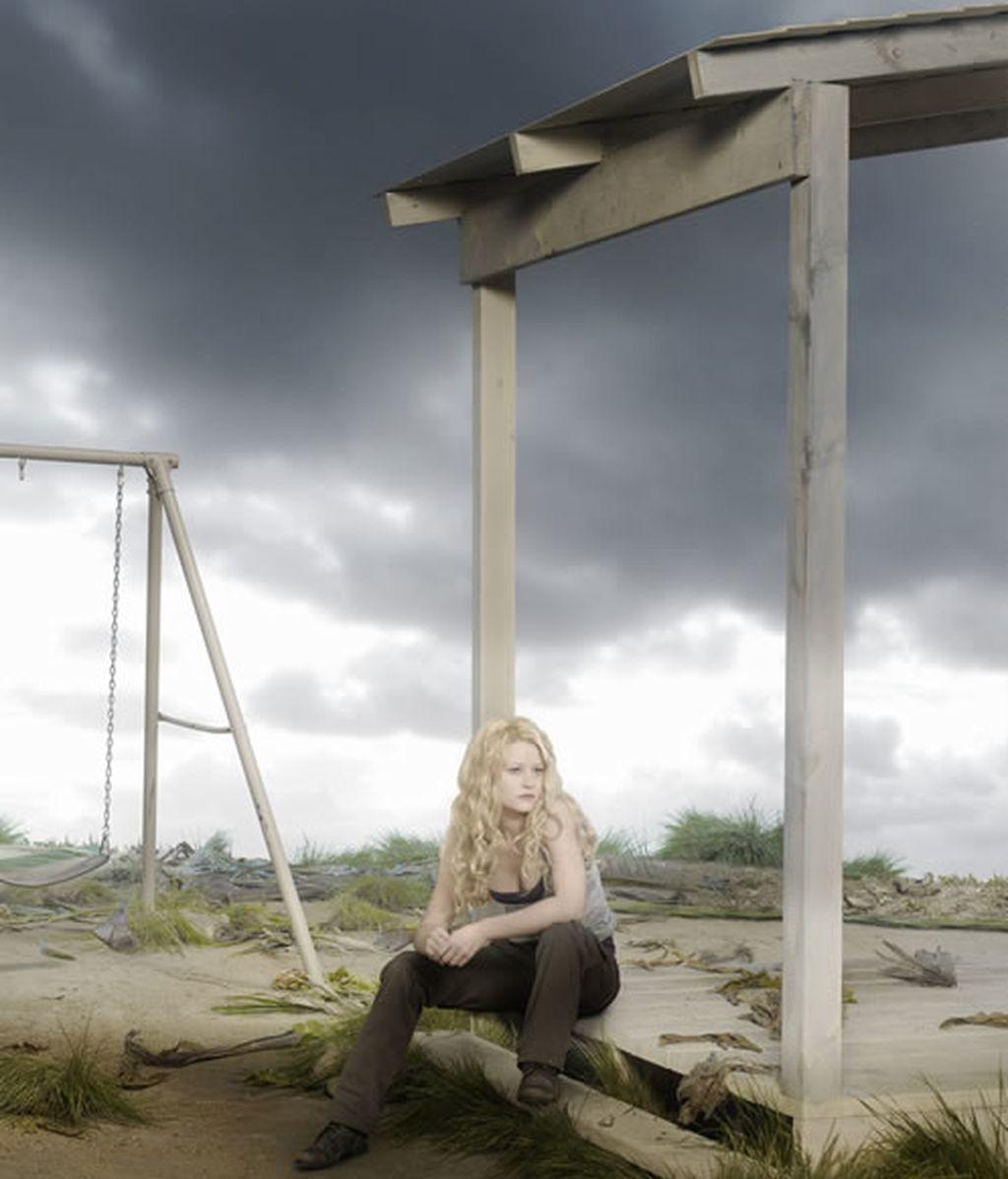 6ª Temporada: Claire