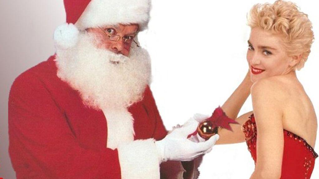 Las felicitaciones de Navidad de las celebs