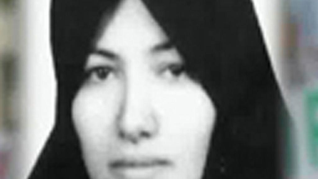 Varias ONG condenan la última aparición televisiva de Sakineh
