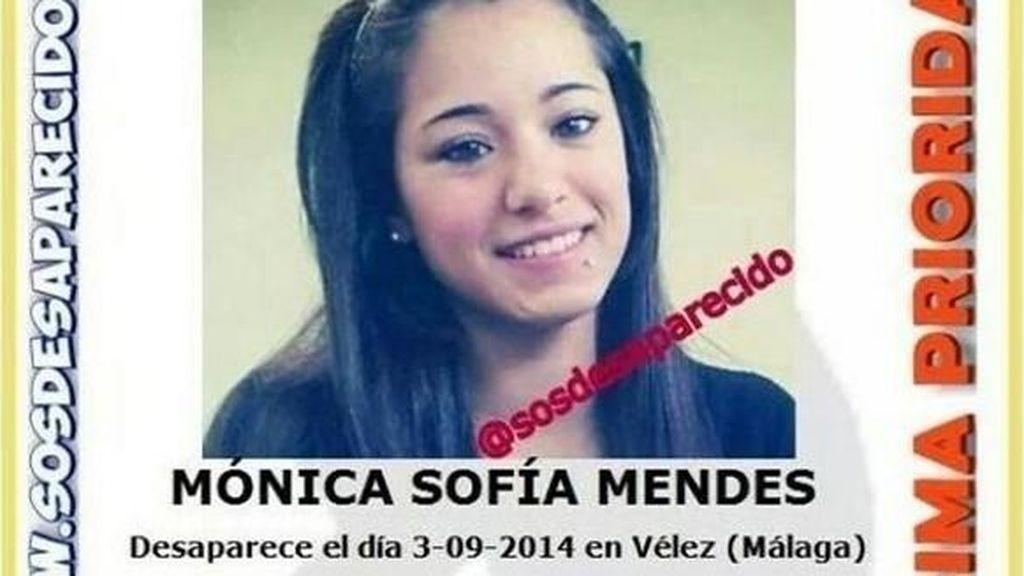 Localizada la menor desaparecida en Vélez-Málaga