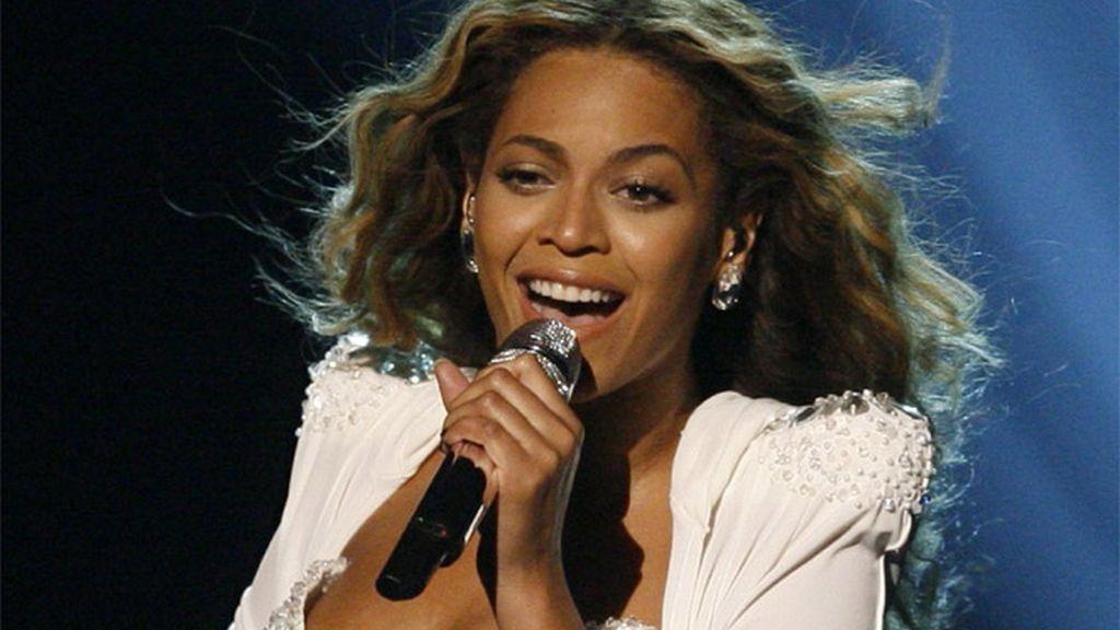 Beyoncé, nominada a los premios MTV