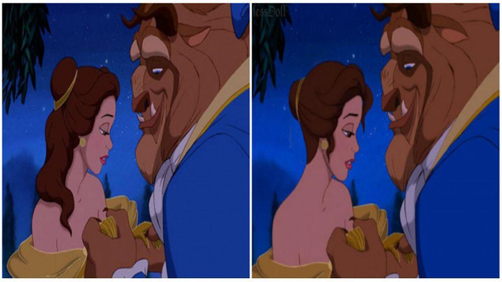 Las princesas de Disney se cortan el pelo