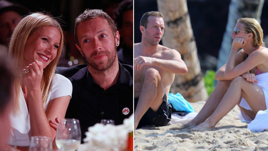 Montaje Gwyneth y Chris
