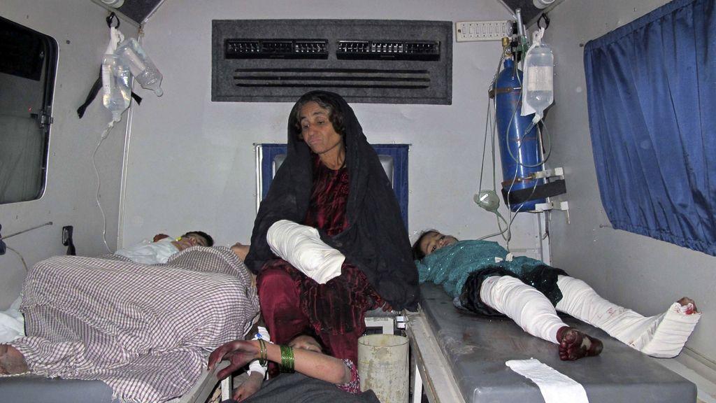 Un ataque talibán contra una boda en Afganistán deja 26 muertos