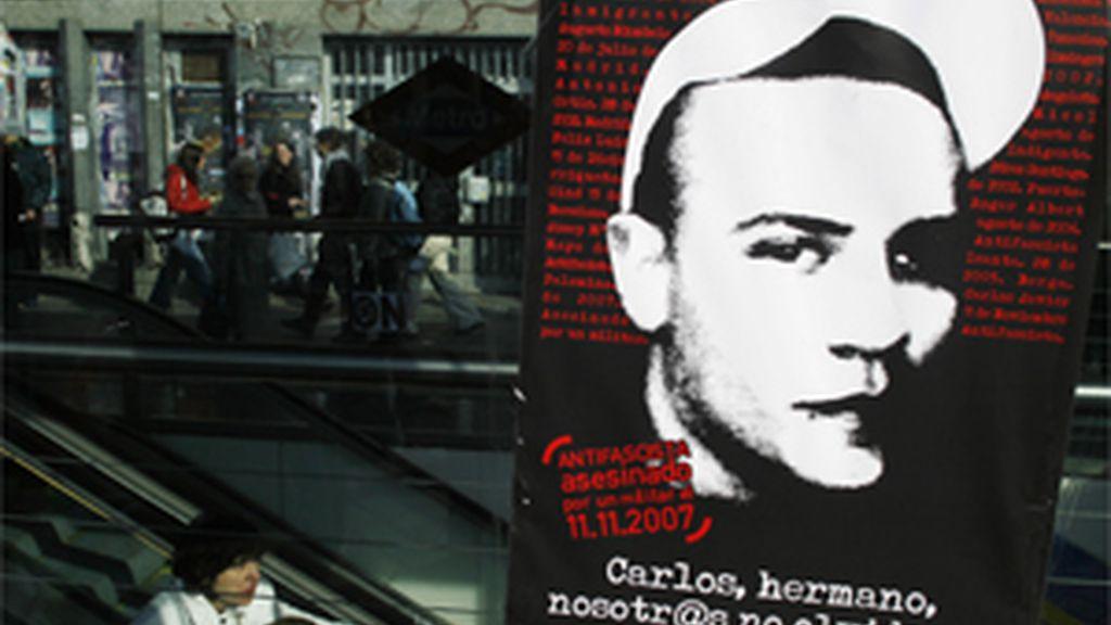 Supremo reafirma la condena al asesino de Palomino