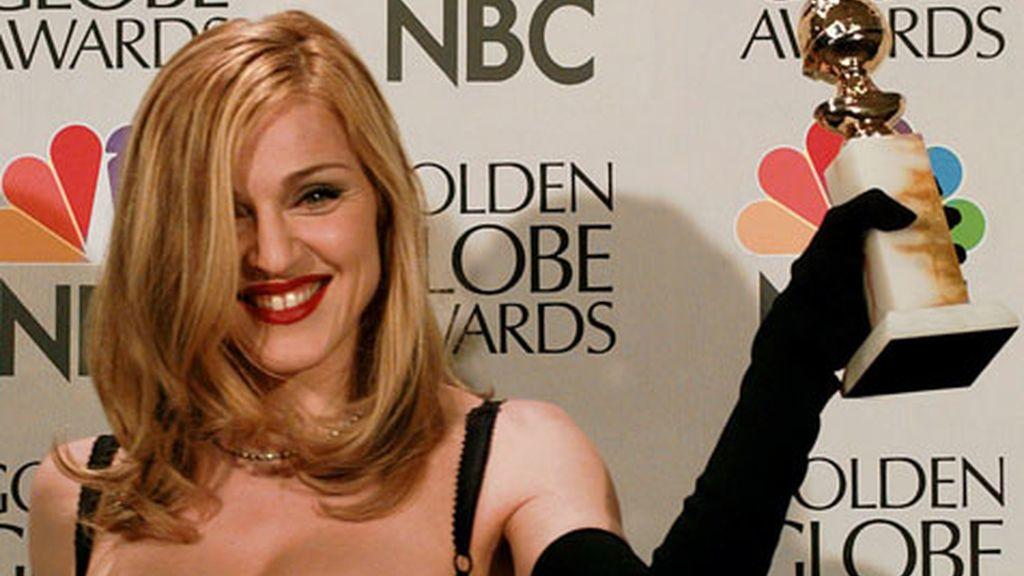 Madonna en 1997
