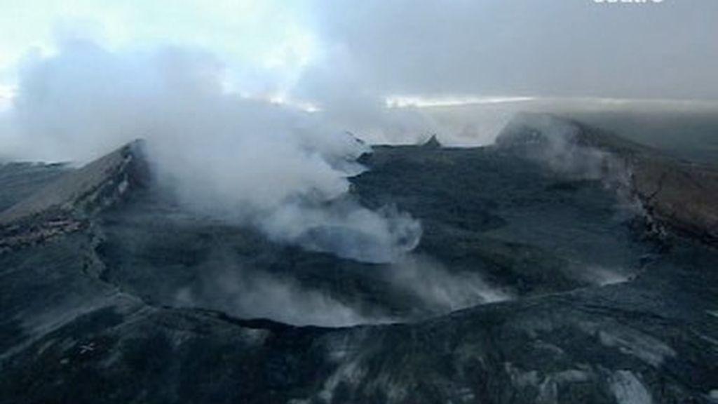 Monte Kilauea