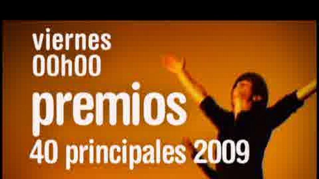 Gala 40 Principales