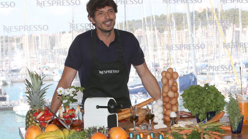 Andres Velencoso en Mallorca