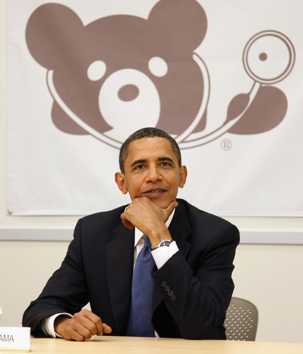 La reforma sanitaria, gran apuesta de Obama