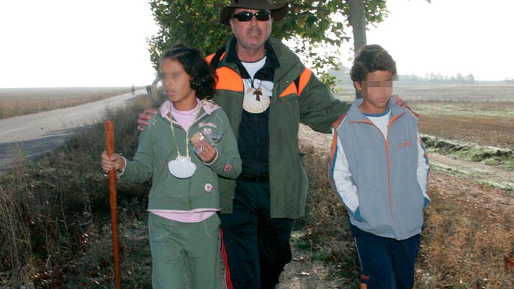Quinto aniversario de la muerte de Rocío Jurado
