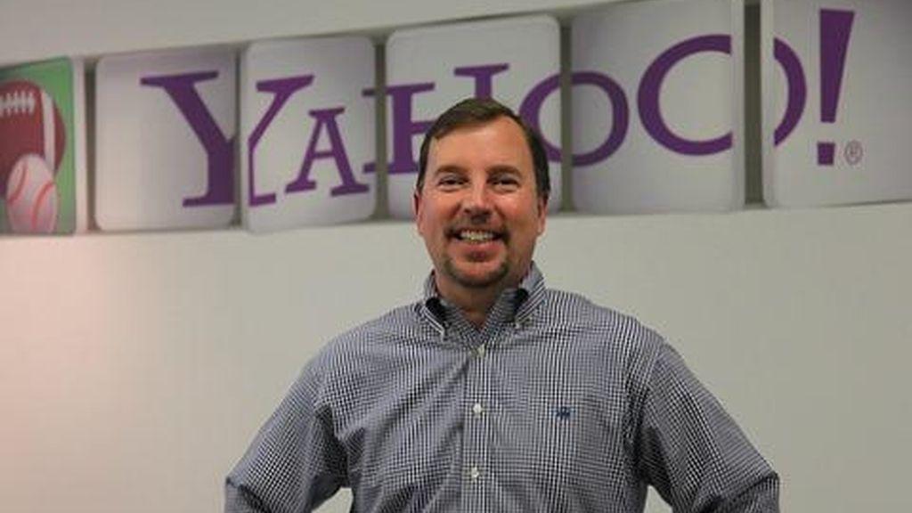 el CEO de Yahoo! se atribuyó en su currículum una licenciatura en Informática que al parecer no es real.