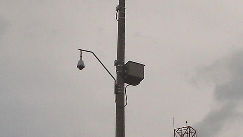 Las videocámaras sólo disuaden a los delincuentes los tres primeros meses