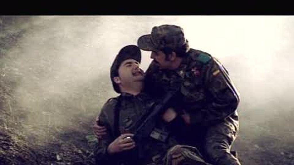 El Ejército ya no es lo que era...
