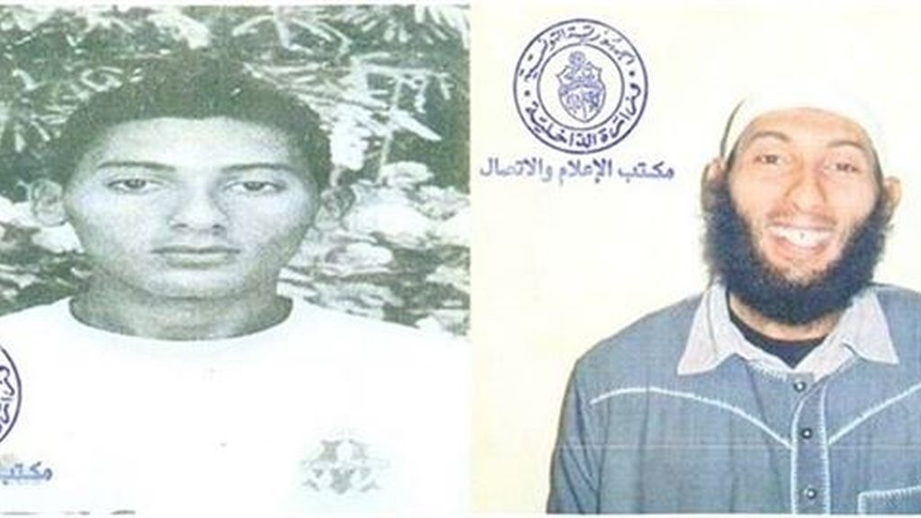 Maher Kaïdi, el tercer terrorista que participó en el atentado de Túnez