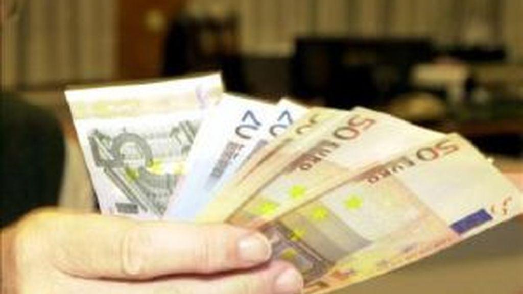 a crisis de deuda, nueva amenaza para  España. Foto: archivo