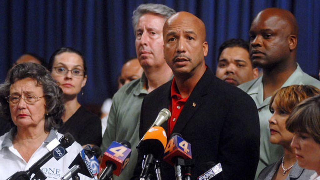 El alcalde de Nueva Orleans ordena a la evacuación