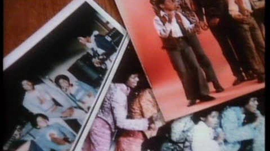 Promo Los Jackson, la película: TODO, menos la felicidad