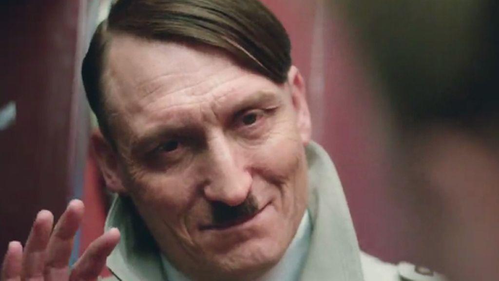 ¿Qué pasaría si 'Hitler' regresará a Alemania?, la respuesta es preocupante