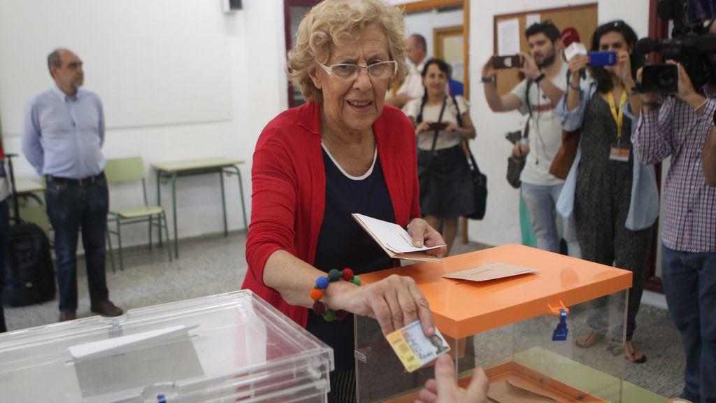 Nuevas elecciones para elegir Gobierno en España