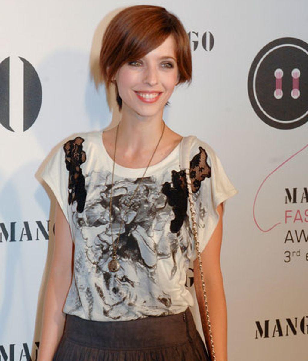 Desfile de famosos para ver en Barcelona a Scarlett Johansson