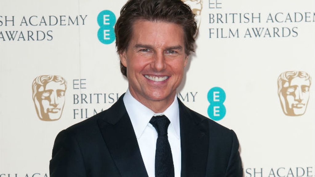 Tom Cruise asistió a 15 escuelas diferentes