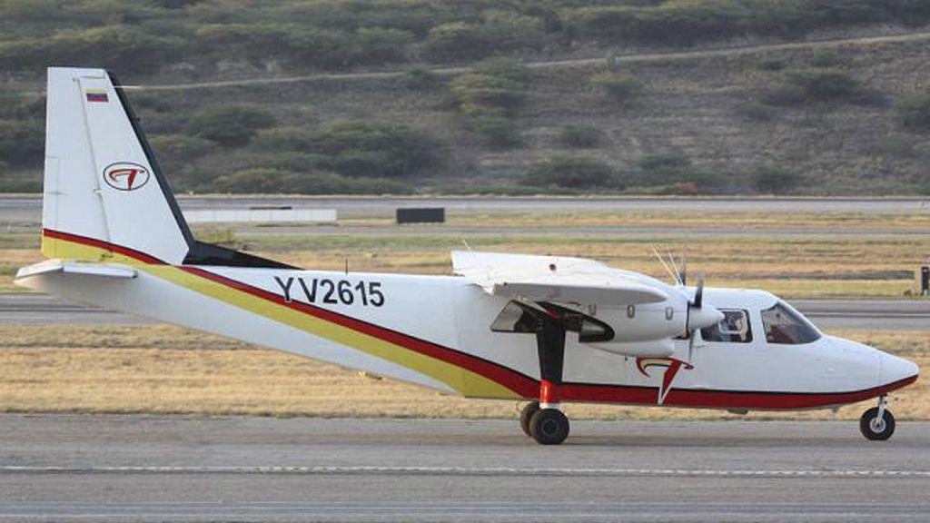 Encuentran el avión donde desapareció Vittorio Missoni