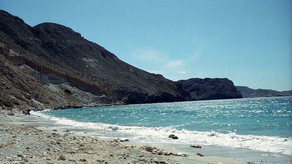 Cala San Pedro (Níjar)