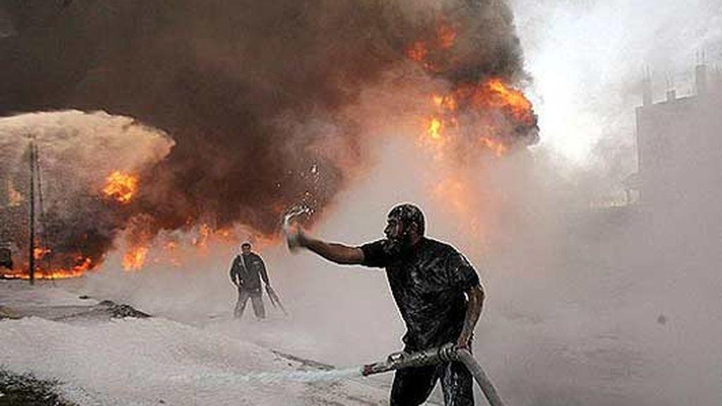Atacada Rafah